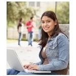 Image for 2013 U.S. College Explorer: Connecting with Increasingly Connected College Students